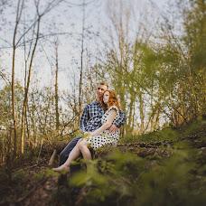 Wedding photographer Aleksandra Sadovskaya (Saal13). Photo of 17.06.2014
