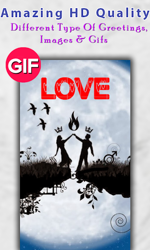 Romantic Love Gif Collection image | 6