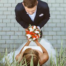 Wedding photographer Oleg Vostrikov (Thirteen). Photo of 14.02.2015