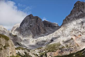 Photo: Val di sacco, Passo 12 Apostoli e cima Selvata