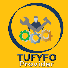 Tufyfo Provider