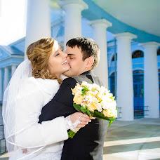 Wedding photographer Anastasiya Unguryan (unguryan). Photo of 11.01.2016