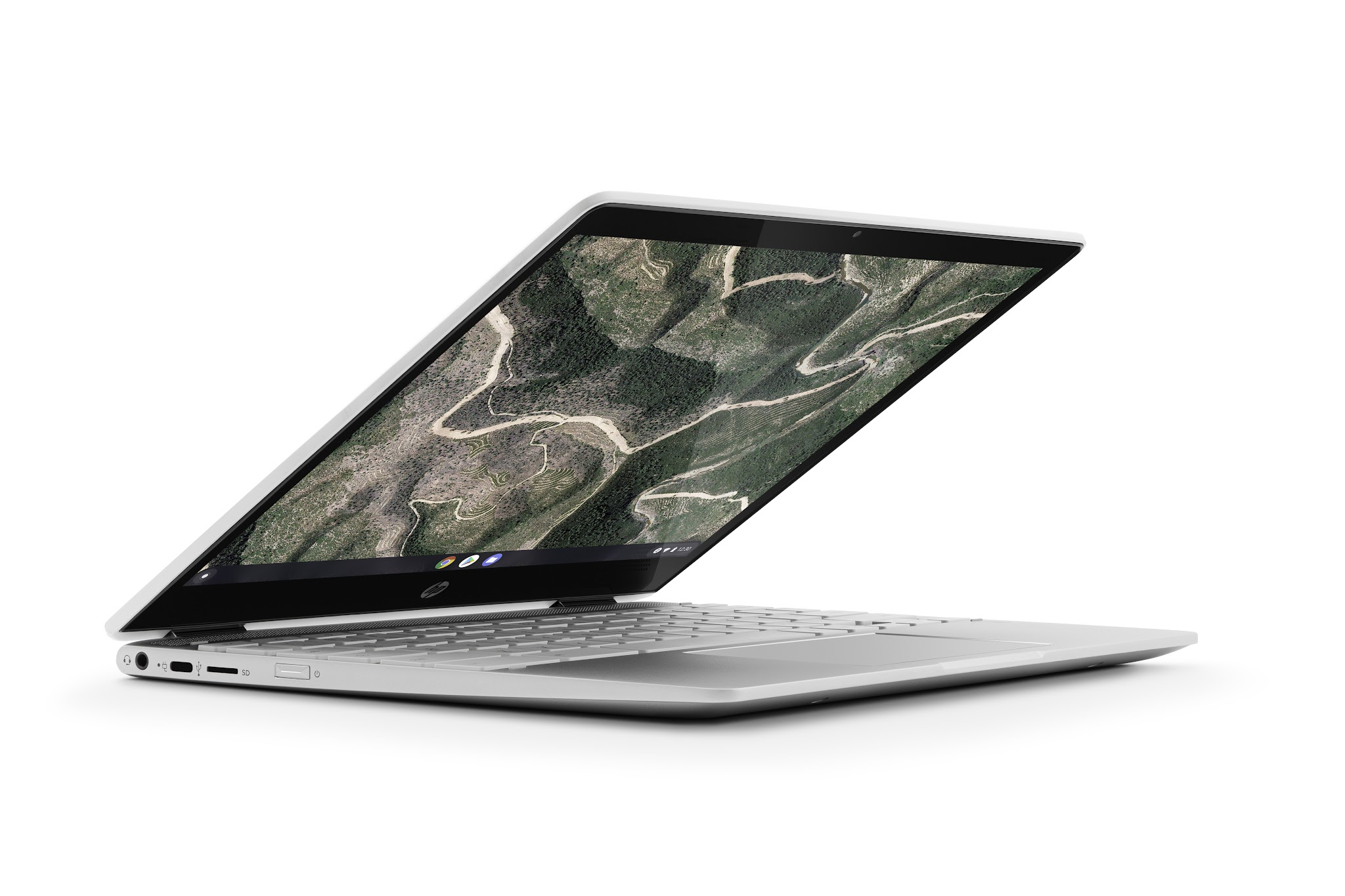 HP Chromebook x360 12b - photo 8