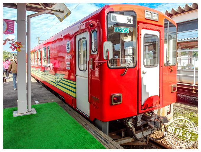日本東北仙台五日遊秋田內陸橫貫鐵道