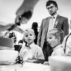 Svatební fotograf Matouš Bárta (barta). Fotografie z 19.04.2017