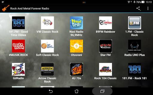 玩免費娛樂APP|下載石や金属のラジオ app不用錢|硬是要APP