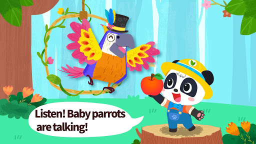 Baby Panda's Bird Kingdom 8.48.00.01 screenshots 11