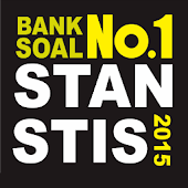 BANK SOAL NO.1 STAN STIS 2015