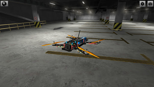 DRS ud83cudfae Drone Simulator screenshots 13