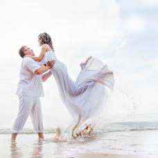 Wedding photographer Yulya Pavalyuk (Farmuty). Photo of 29.08.2016