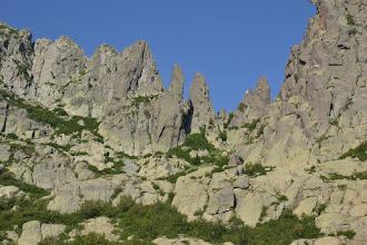 Photo: skalné ihly