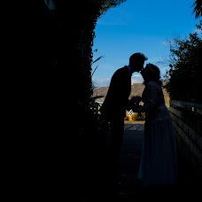 Wedding photographer Michael Marker (marker). Photo of 05.04.2018