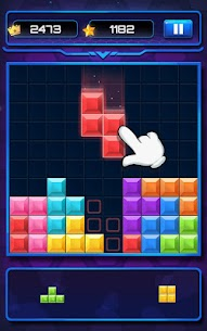 Blockpuz 1010 9
