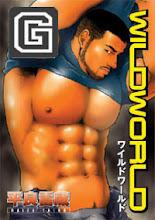 Photo: WILDWORLD (平良雷蔵)   幻の傑作「WILD WORLD」をはじめ、ゲイ雑誌で発表された作品を集めたファースト・コミックス。甘い初恋からオヤジまで、幅広い年代のガッチリ野郎たちの、恋とセックスが詰まったMEN's LOVEコミックス。  -------------------------------------------------------------------- 購入されたい方はG通信光房さんがお勧め↓ http://www.gproject.com