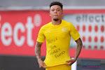 'Dortmund is het beu en legt Manchester United voorwaarde én deadline op om Sancho binnen te halen'