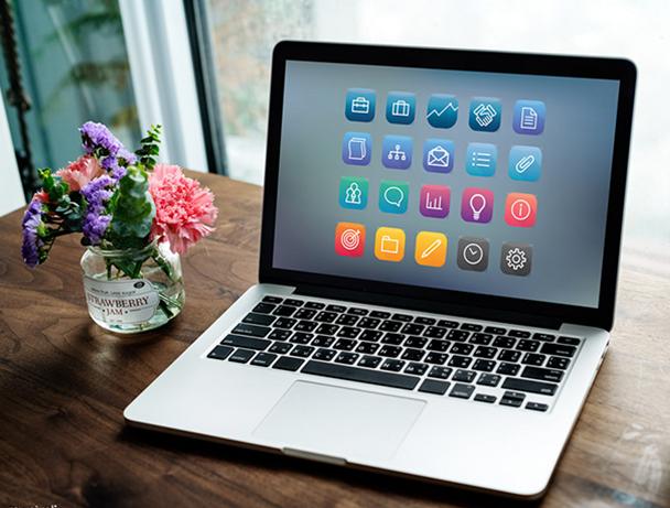 Cầm laptop đem lại cho bạn rất nhiều ưu điểm