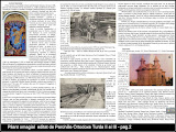 Photo: Pliant omagial  editat de Parohiile Ortodoxe Turda II si III - pag.2
