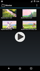 Video Player screenshot 4