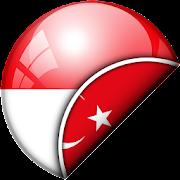 Indonesian-Turkish Translator