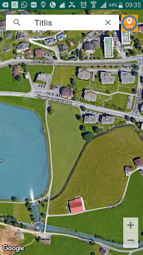 Location Satellite Maps 1.4 screenshots 2