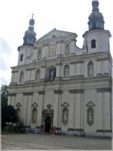 Photo: Cracovia (Polonia) http://www.viajesenfamilia.it/CRACOVIA.htm