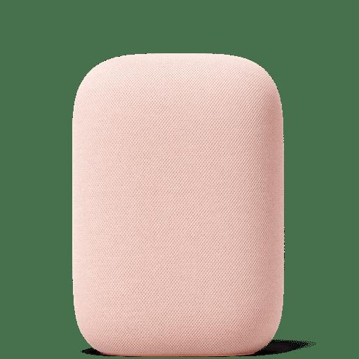 Google Nest Audio Smart Speaker - Sand