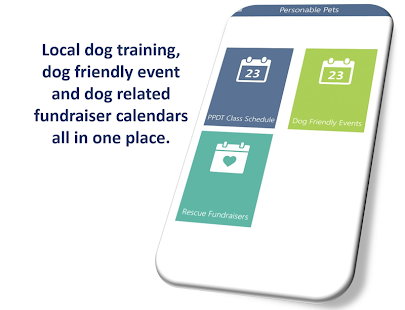 Personable Pets  Dog Training- screenshot thumbnail