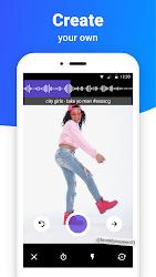 دانلود Dubsmash - Dance Videos & Lip Sync App