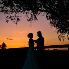 Φωτογράφος γάμων Sam Tziotzios (timenio). Φωτογραφία: 07.06.2017