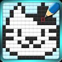 ピクロイド : イラストロジックパズル