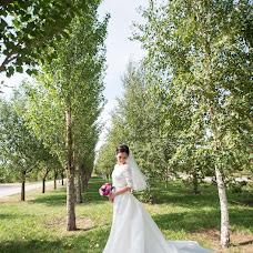 Wedding photographer Anna Mazur (Shellenka). Photo of 16.04.2015