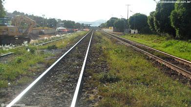 Photo: Baixo Guandu - Estrada de Ferro