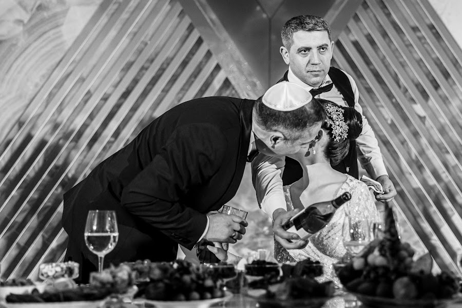 Wedding photographer Slava Semenov (ctapocta). Photo of 27.02.2020