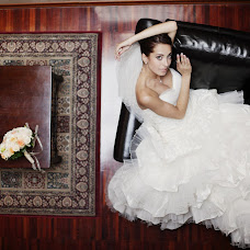 Wedding photographer Kristina Kaminskaya (hrystia). Photo of 10.10.2014