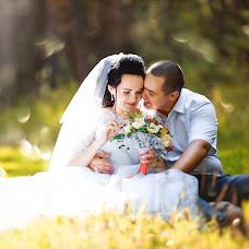 Wedding photographer Leonid Khamutovskiy (Leonidham). Photo of 29.08.2018