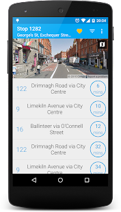 Next Bus Dublin Free- screenshot thumbnail