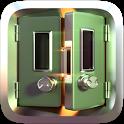 100 Doors 3 icon