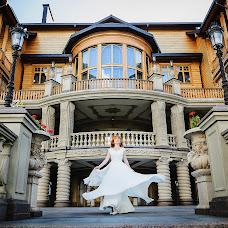 Wedding photographer Dmitriy Yurash (luxphotocomua). Photo of 01.04.2018