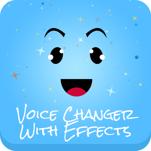 Voice changer Funny App