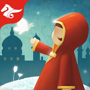 Lost Journey antes era €0.59 e agora está grátis no Google Play 1