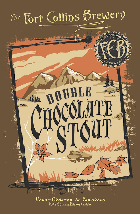 Logo of FCB Double Chocolate Stout