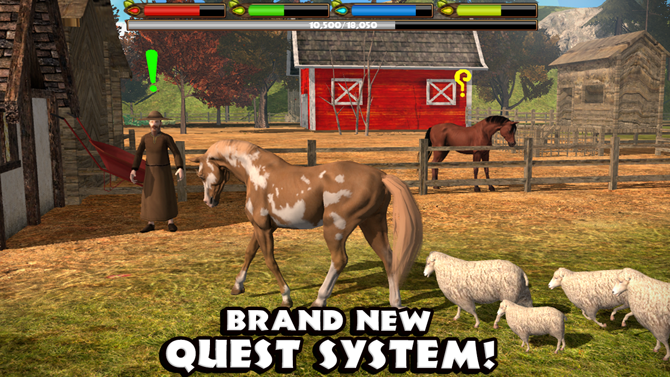 Play Virtual Horses arcade at Casino.com Canada