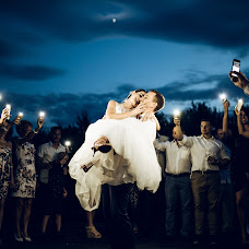 Wedding photographer Balazs Urban (urbanphoto). Photo of 09.11.2017