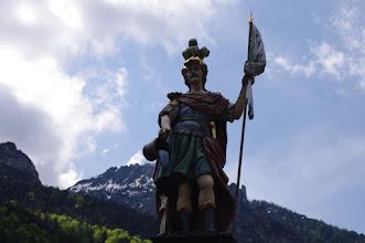 Photo: St. Florian