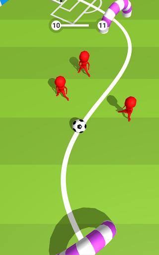 Football Game 3D screenshot 14