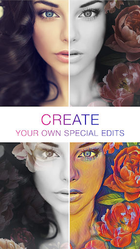 Photo Lab Picture Editor: face effects, art frames screenshot 2