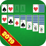 Solitaire Classic - Level Mode Icon