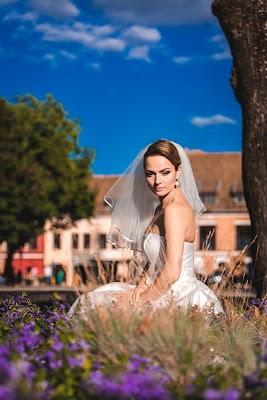 Wedding photographer Laurynas Butkevicius (LaBu). Photo of 05.11.2017