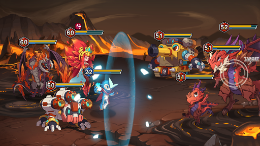 Monster Raid 2.0.0 screenshots 22