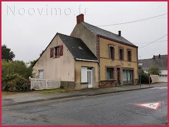 maison à La Meilleraye-de-Bretagne (44)